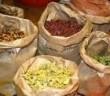 plante medicinale in pungi