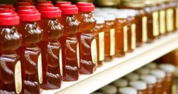 mierea falsă din magazine